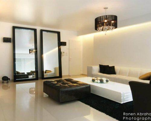מרחב לנשימה, טיפים לעיצוב בתים קטנים שמשאירים הרבה מקום