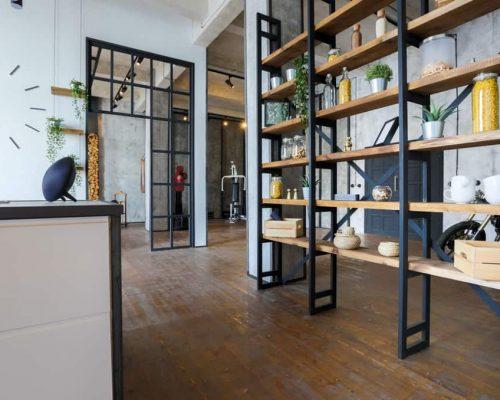 רונית מרום | אדריכלות ועיצוב פנים